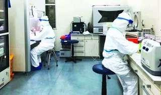 Việt Nam đã nghiên cứu thành công sinh phẩm huyết thanh học phát hiện người mắc Covid-19