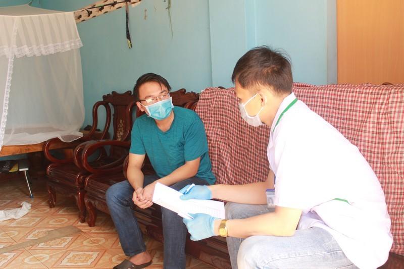 Tin tức trong ngày 27/4, Việt Nam nghiên cứu thành công sinh phẩm test Covid-19 chính xác 90%