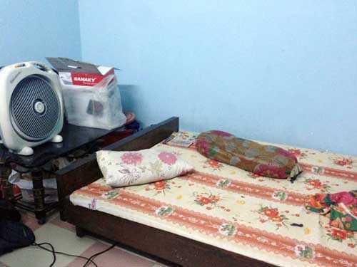Ngủ nhờ nhà trai lạ, 2 thiếu nữ bị xâm hại khi đang ngủ