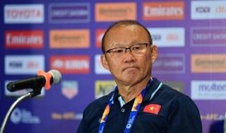 Tuyển Việt Nam gặp một loạt bất lợi ở AFF Cup 2020