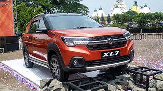 Suzuki XL7 giá chỉ 589 triệu đồng có gì đặc biệt?