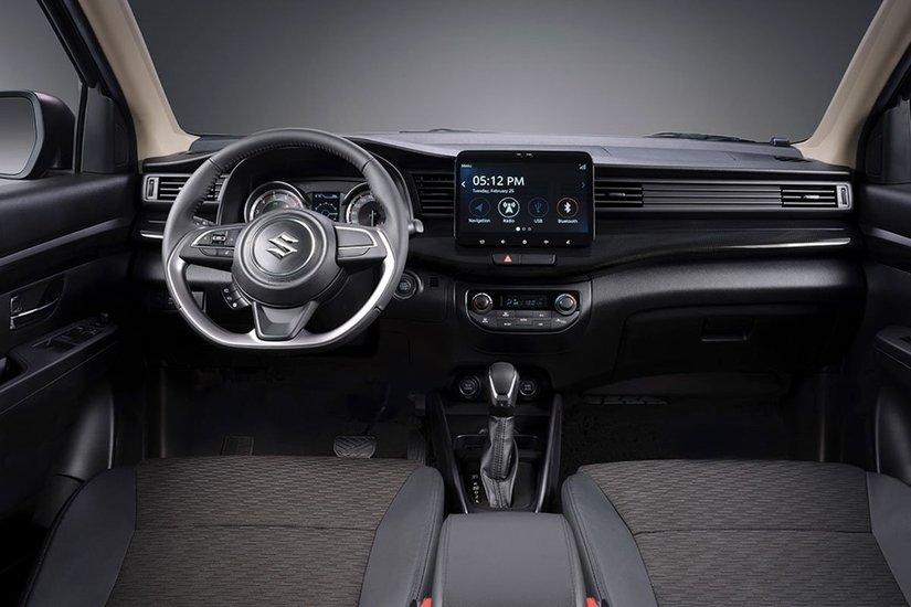 Suzuki XL7 giá chỉ 589 triệu đồng có gì đặc biệt2
