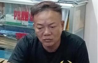 Công an tỉnh Sóc Trăng bắt giữ tội phạm giết người vượt ngục sau 19 năm