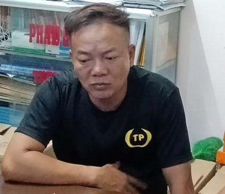 Sóc Trăng: bắt giữ tội phạm giết người vượt ngục sau 19 năm