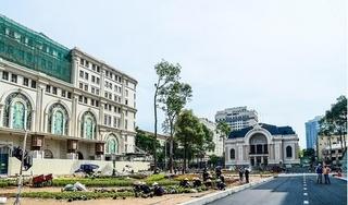 TP HCM mở cửa cho người dân tham quan ga Nhà hát thành phố