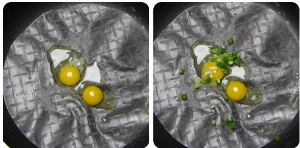 Cách làm bánh tráng nướng bằng chảo không dính 1