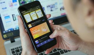 Cảnh báo vay tiền trực tuyến có thể nhận 'trái đắng'