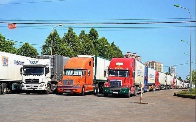 Lạng Sơn lập Tổ quản lý vận hành kiểm soát lái xe 'chèn ép' giá vận chuyển
