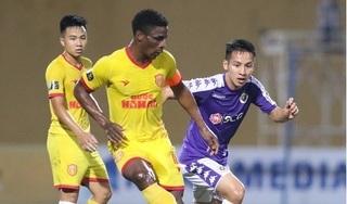 Điểm lại những kỷ lục ấn tượng của V.League: Hà Nội FC gây ấn tượng mạnh
