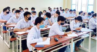 Hà Nội sẽ chốt lịch đi học trở lại của 2 triệu học sinh vào ngày 29/4