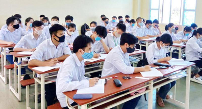 Hà Nội dự kiến sẽ mở cửa trở lại các trường từ cấp Đại học đến THCS vào ngày 4/5