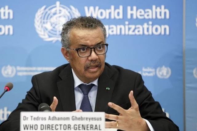 Hơn 1 triệu người ký đơn yêu cầu tổng giám đốc WHO từ chức