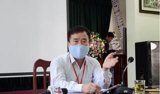 Công an vào cuộc điều tra vụ Sở Y tế Bắc Ninh mua hệ thống Realtime PCR với giá 5,9 tỉ đồng