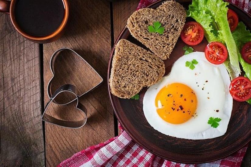 5 loại thực phẩm đúng chuẩn Healthy cho bữa sáng tại nhà