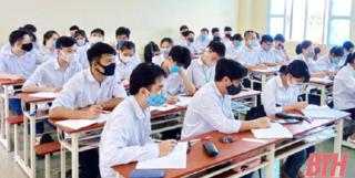 Thanh Hóa: Đề xuất thời gian cho học sinh mầm non và tiểu học đi học trở lại
