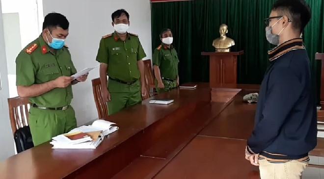 Mở phiên tòa xét xử người hành hung bảo vệ khi bị nhắc đeo khẩu trang