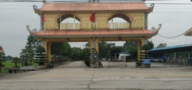 Nam Định: Nhiều cơ sở dịch vụ hỏa táng tố tình trạng bị bảo kê