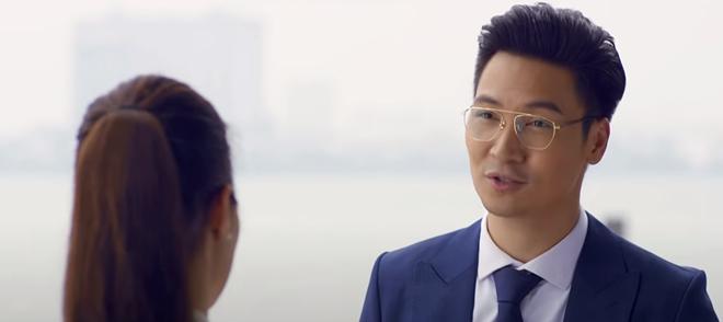 'Tình yêu và tham vọng' tập 12: Linh từ chối làm gián điệp cho Phong