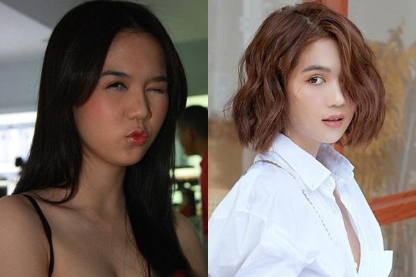 Soi style mới vào nghề của sao Việt: Nhã Phương đen nhẻm, Trường Giang gầy gò
