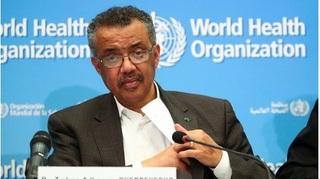 Tổng giám đốc WHO lên tiếng giữa yêu cầu kêu gọi từ chức