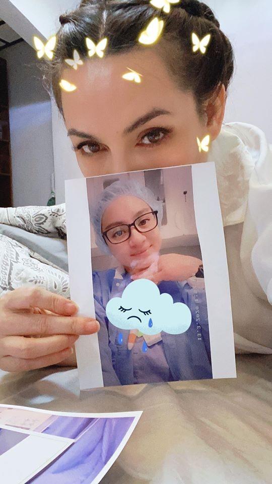 Phi Nhung cảm ơn đến đội ngũ y bác sĩ và tiết lộ mất ngủ vì nhớ con gái ở Mỹ
