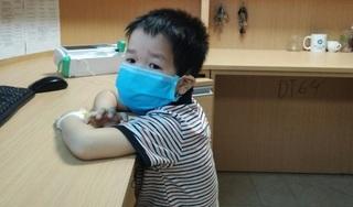 Bé 5 tuổi bị viêm não - màng não do nhiễm giun đũa từ chó, mèo