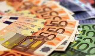 Tỷ giá euro hôm nay 28/4: VCB giảm 91,86 đồng chiều bán ra