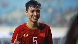 Báo chí Indonesia chưa thôi cay cú Văn Hậu sau thất bại tại SEA Games 30