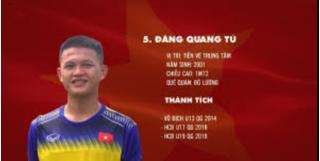 Báo quốc tế ngợi khen tài năng trẻ của 'lò' Sông Lam Nghệ An