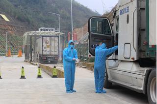 Công an Lạng Sơn: Không có việc lái xe chèn ép như 'cướp cạn' chủ hàng