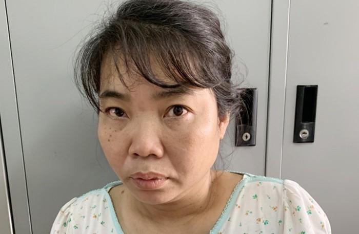 Con dâu tấn công cả cảnh sát khu vực đến can ngăn đánh mẹ chồng