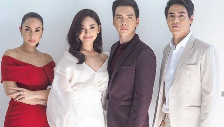 Top 7 bộ phim tình cảm Thái Lan hot nhất đầu năm 2020