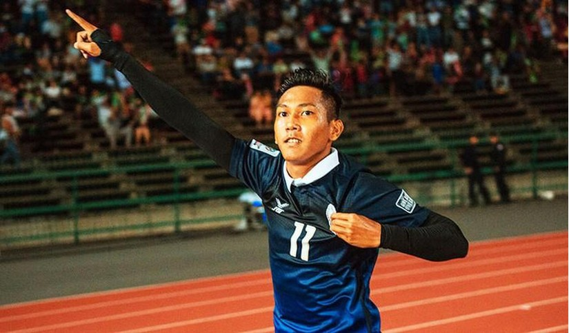 Ngỡ ngàng với số lượng bàn thắng của 4 'Messi Đông Nam Á'