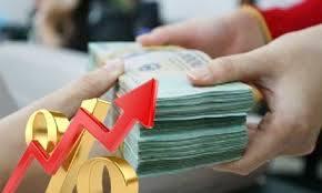 Lãi suất ngân hàng hôm nay 6/9, gửi online và gửi tại quầy cao nhất