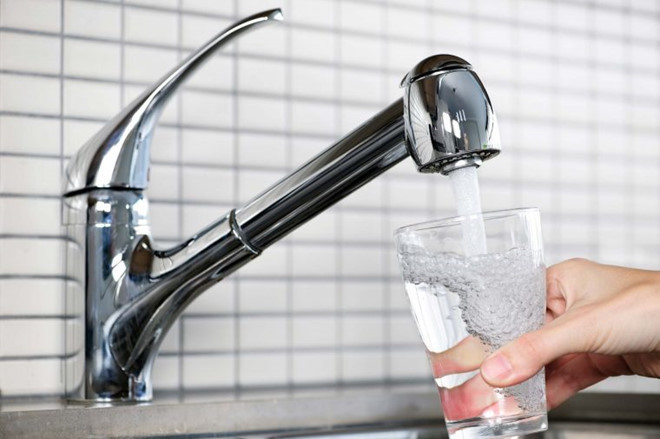 Uống quá nhiều nước có thể nhiễm độc, thậm chí tử vong