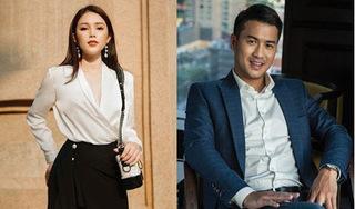 Vừa tái hợp đầy ngọt ngào, Linh Rin đã chứng minh 'chủ quyền' với Phillip Nguyễn