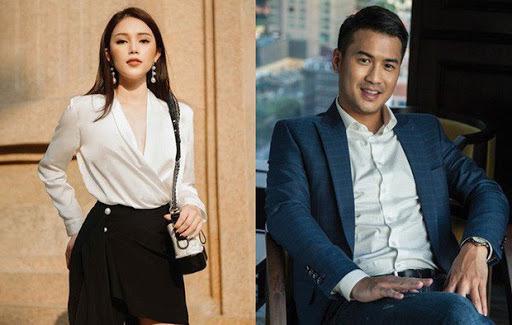 Vừa tái hợp đầy ngọt ngào, Linh Rin đã chứng minh chủ quyền với Phillip Nguyễn