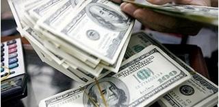 Tỷ giá USD hôm nay 29/4: Thị trường tự do giảm 30 đồng chiều bán