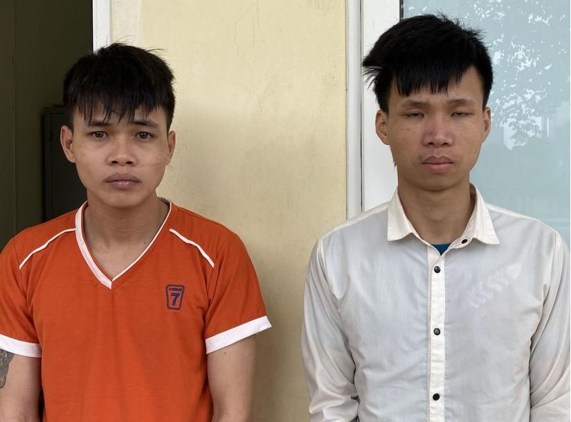 Băng nhóm dùng gái mại dâm làm 'mồi nhử' để trộm xe máy của khách