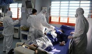 Uống rượu 'diệt' Covid-19, hơn 700 người Iran tử vong