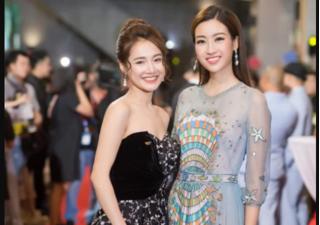Mỹ nhân Việt đọ sắc trong 1 khung hình: Nhã Phương xinh hơn Hoa hậu, Phạm Hương bị chê dừ