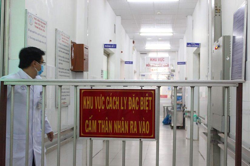 Bộ Y tế đề nghị người khỏi Covid-19 ở lại bệnh viện