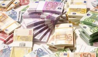 Tỷ giá euro hôm nay 29/4: Thị trường tự do giá mua tăng 30 đồng