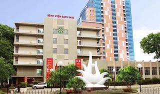 Bệnh viện Bạch Mai sẽ tiếp nhận bệnh nhân từ cộng đồng vào ngày 16/5