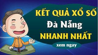 XSDNG 29/4 - Kết quả xổ số Đà Nẵng hôm nay thứ 4 ngày 29/4/2020