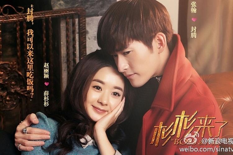 Top 9 bộ phim chuyển thể ngôn tình Trung Quốc khiến các mọt phim mê mẩn ngày đêm