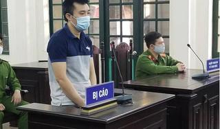 Tuyên phạt 12 tháng tù cho kẻ uống bia và hát karaoke, cố ý chống người thi hành công vụ