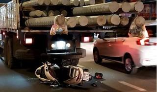 Tin tức tai nạn giao thông mới nhất trong ngày hôm nay 29/4/2020