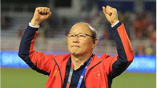 Báo Thái lo lắng về 'vũ khí bí mật' của HLV Park Hang Seo