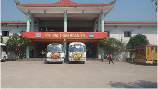 Bị tố 'làm luật', Công ty dịch vụ hỏa táng ở Nam Định nói gì?